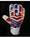 Rękawice Sells Pro Wrap UJ