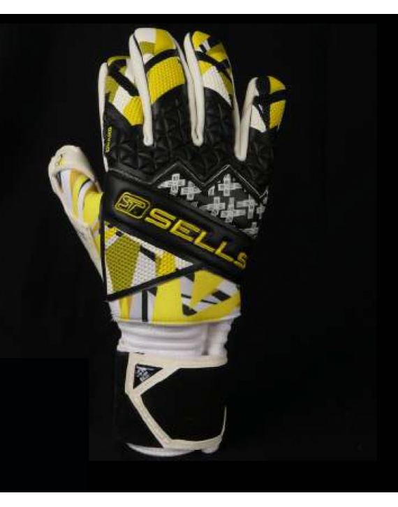 Rękawice Sells Pro Touch Storm Guard