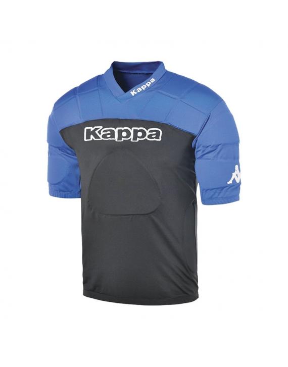 Koszulka z ochraniaczami Kappa Carbolla