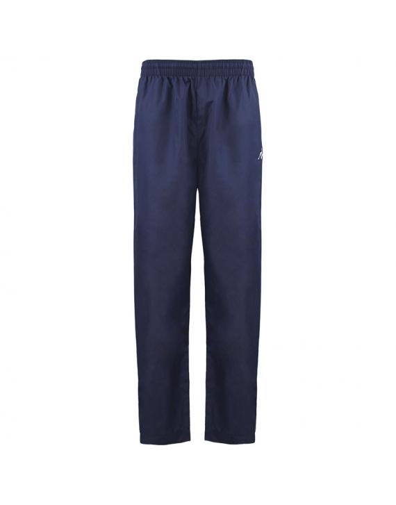 Spodnie ortalionowe Kappa Foggia2