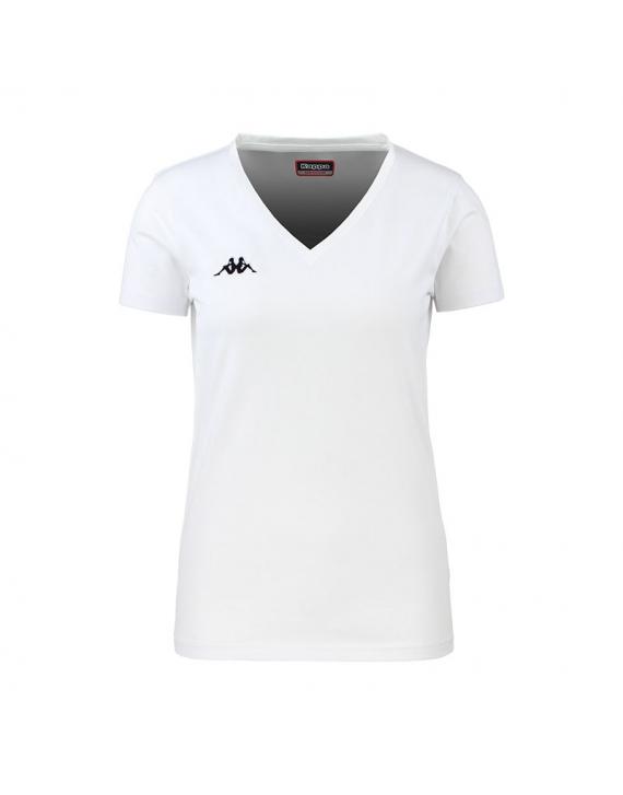 Koszulka damska Kappa Meleti