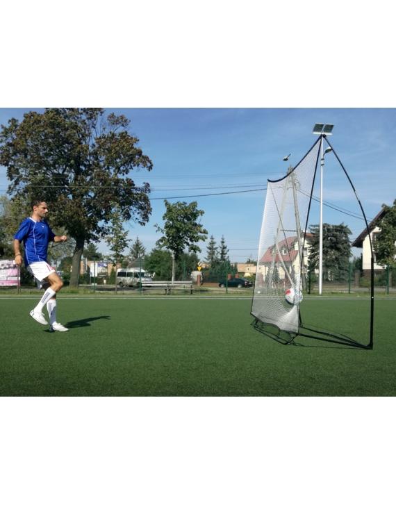 Rebounder duży