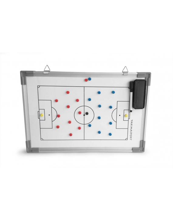 Tablica taktyczna 30x45 cm z magnesami