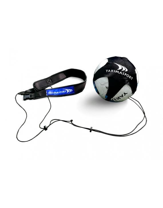Piłka nożna szkoleniowa Skill Ball - rozm. 4