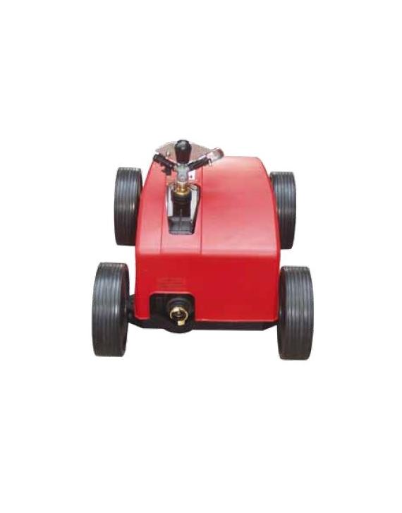 Maszyna do nawadniania boiska, zraszacz samojezdny