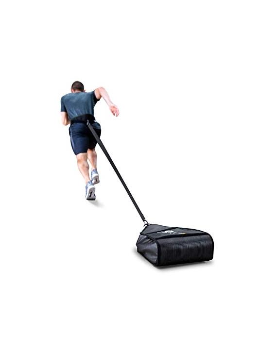 Sanki do treningu siłowego na halę
