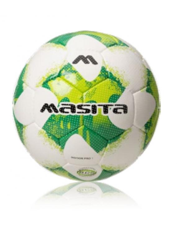 Piłka halowa Masita Indoor Pro