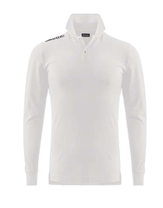 Koszulka z długim rękawem polo Kappa Logo Golf