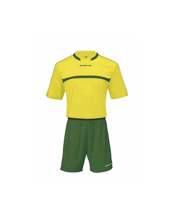 Koszulka meczowa Masita Brasil